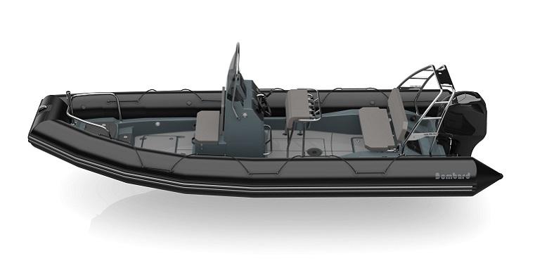 Bombard Explorer 700