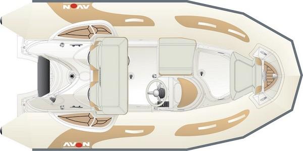 Avon SE 360 DL