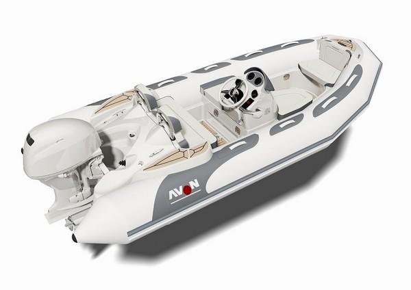 Avon SE 400 DL