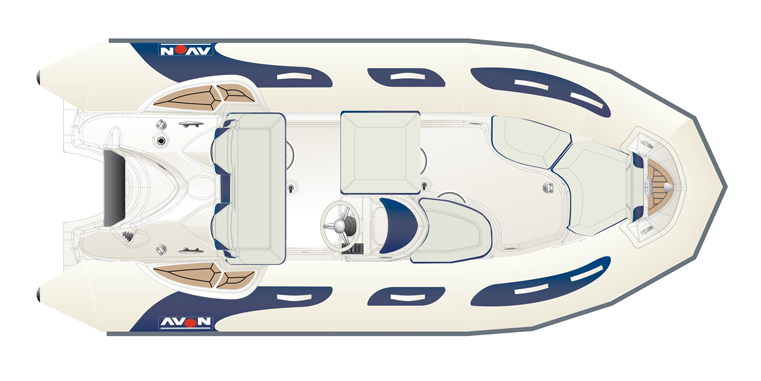 Avon SE 440 DL