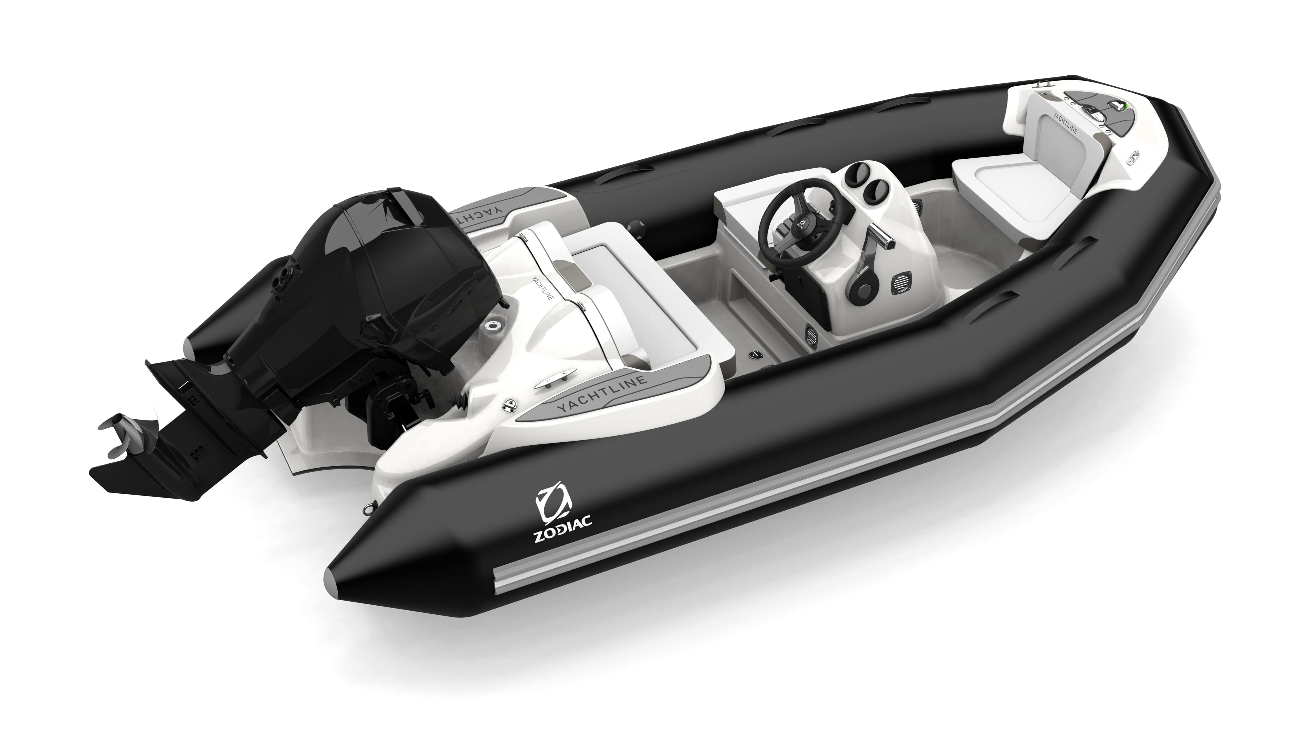 Yachtline 360