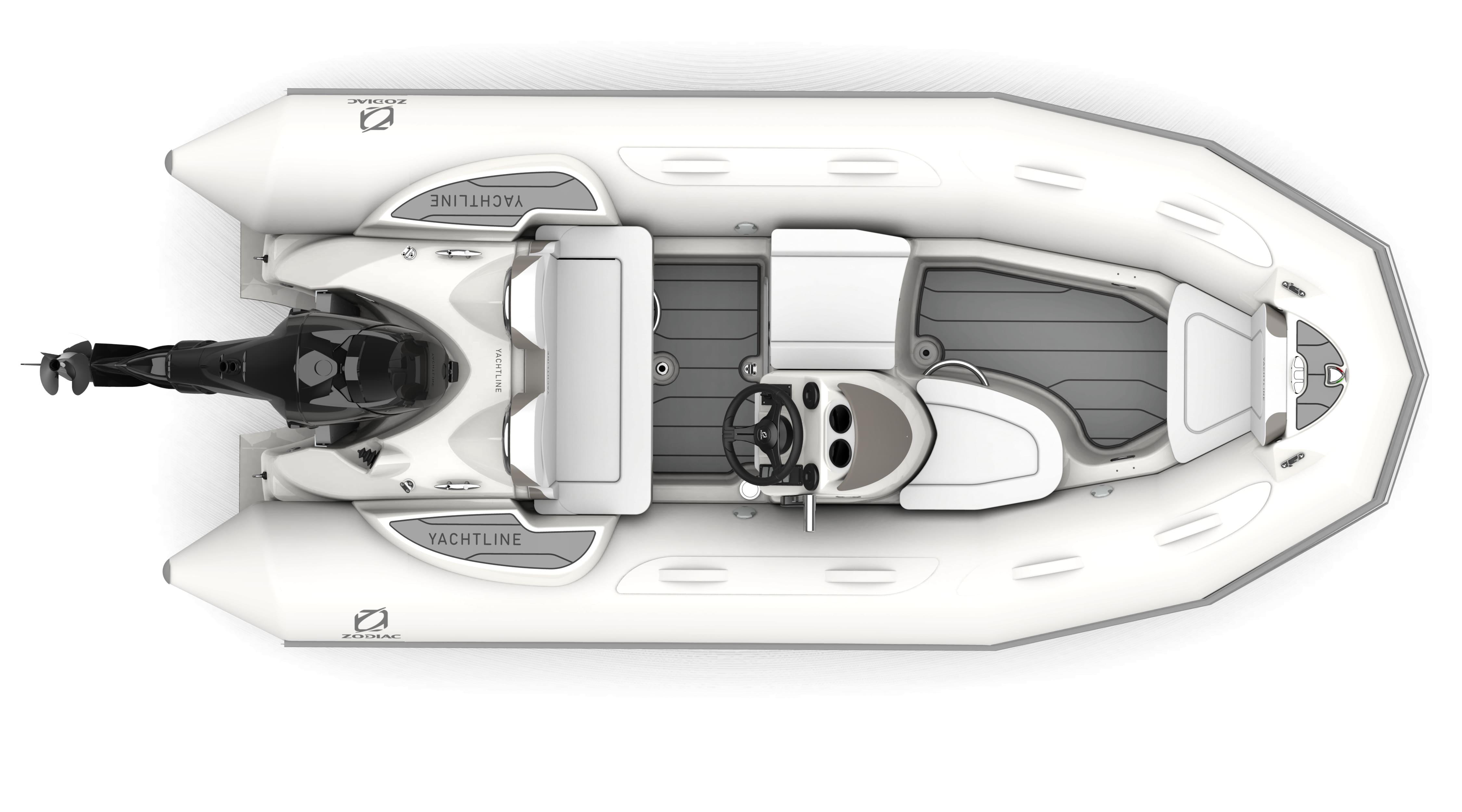 Yachtline 400