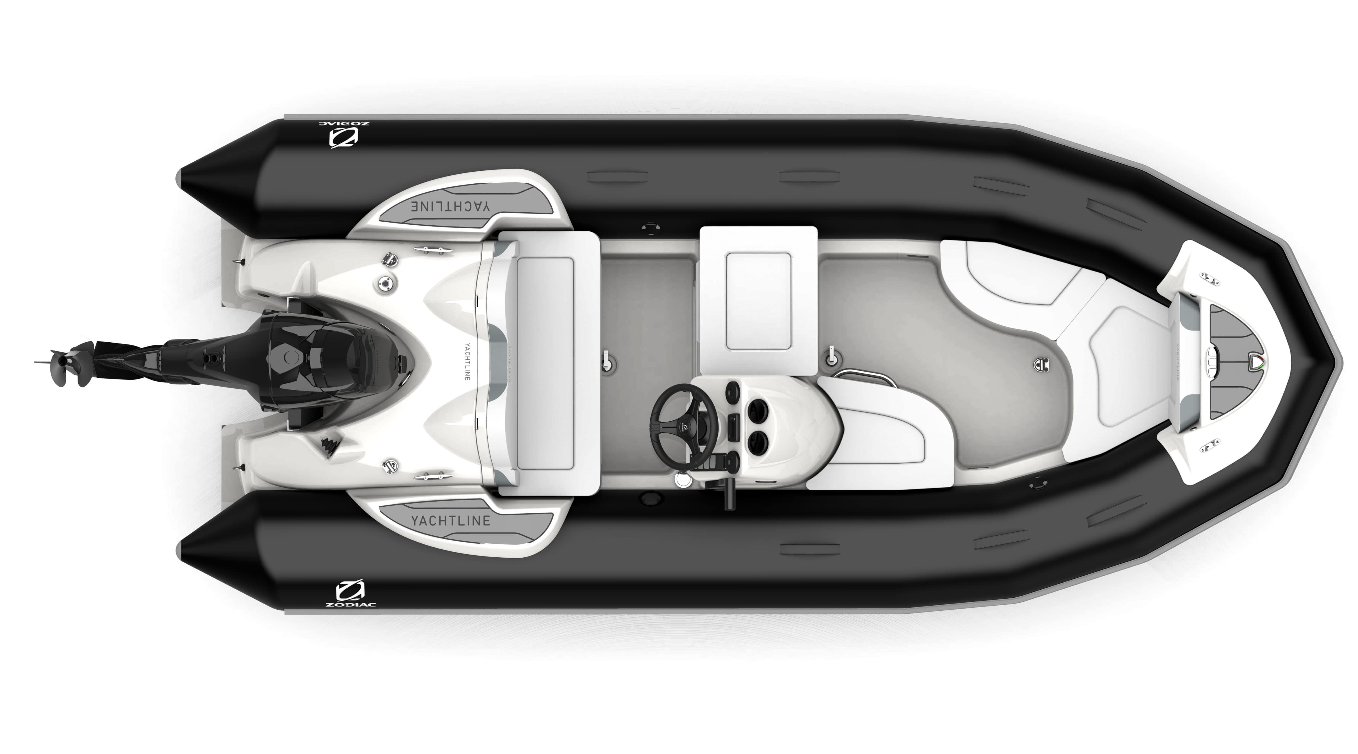 Yachtline 440