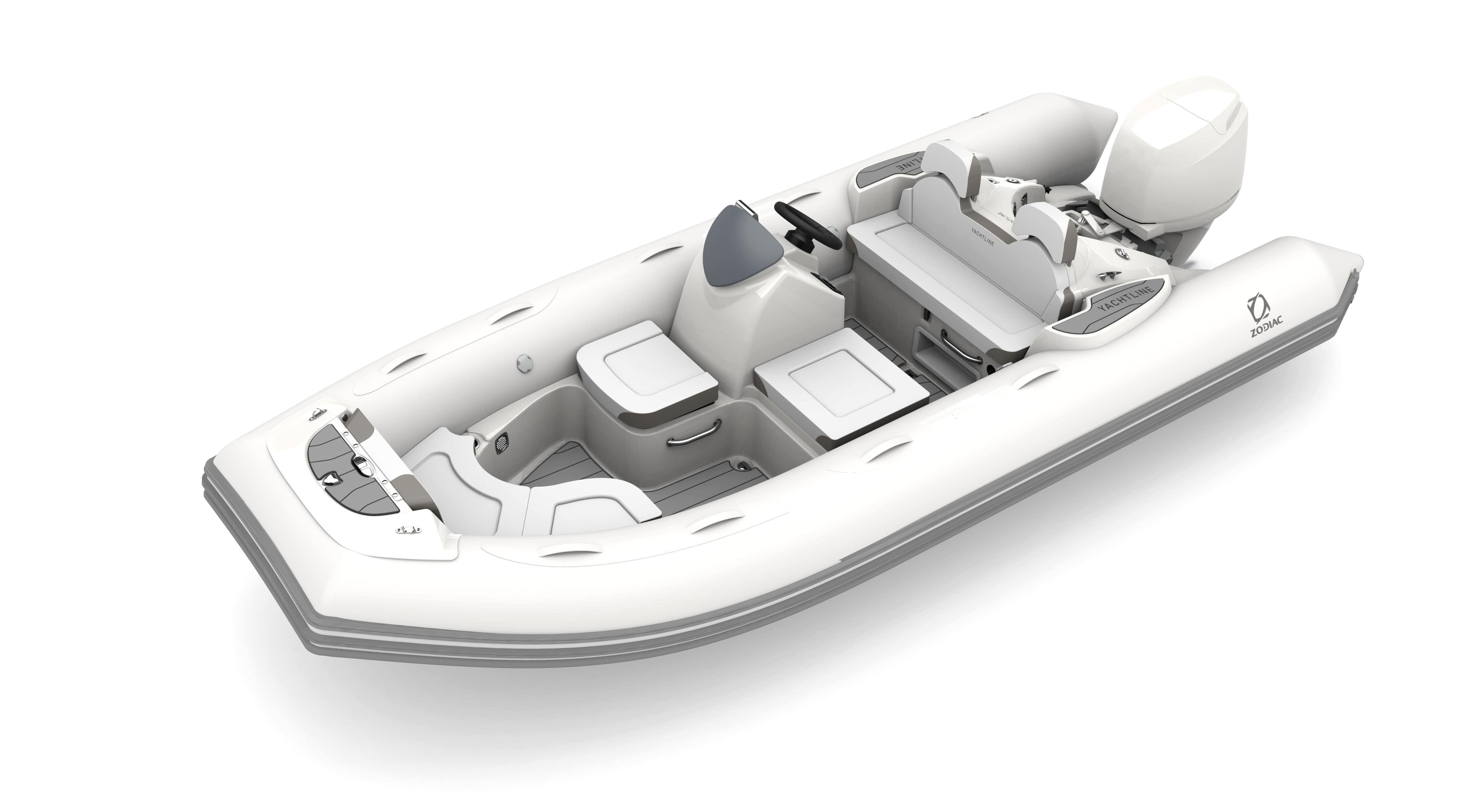 Yachtline 490